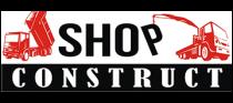 Shop Construct_Luceafarul de seara magazin