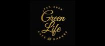 green life cafe market